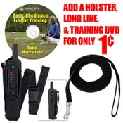 shop PRO 550 Holster and DVD Add-On