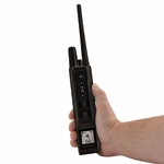 shop PRO 550 Plus Transmitter in Hand