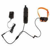 shop PRO 550 Upland Transmitter and Collar on Charger