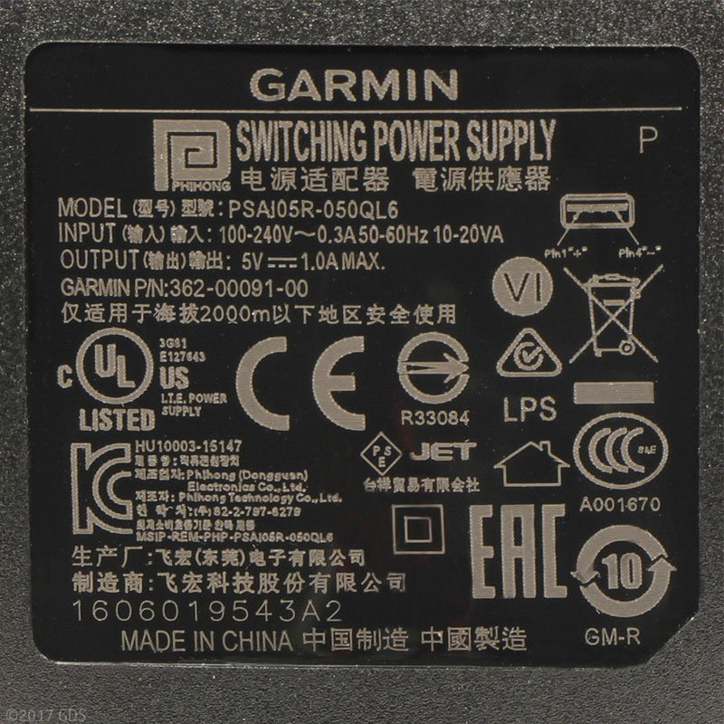 PRO Control 2 Charger Specifications