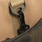 shop Pro Trainer's Bag Clip for Mesh Bag Detail