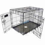 shop ProValu Crate with Doors Open