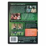 shop Puppy Development I DVD back