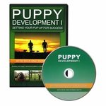 shop Puppy Development I: Setting Your Pup Up for Success<br> with Rick and Ronnie Smith DVD