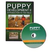 shop Puppy Development II: Introduction to the Field DVD with Rick and Ronnie Smith