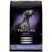 shop Purina Pro Plan Performance Dog Food