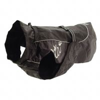 buy  CLEARANCE -- BLACK Hurtta Dog Raincoat