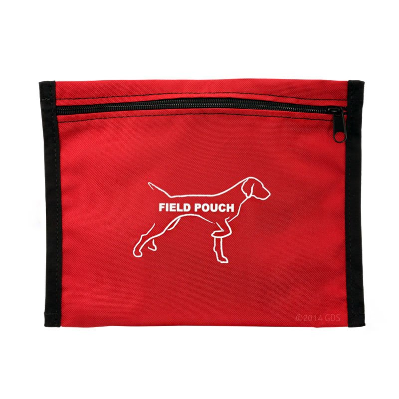 Ready Dog Field Pouch
