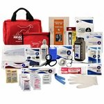 shop Ready Dog Gun Dog Canine First Aid  / Trauma Kit