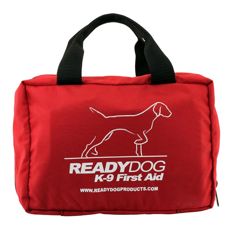 Ready Dog K-9 Gun Dog Bag