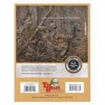 shop Realtree Hunting Coloring Book back cover