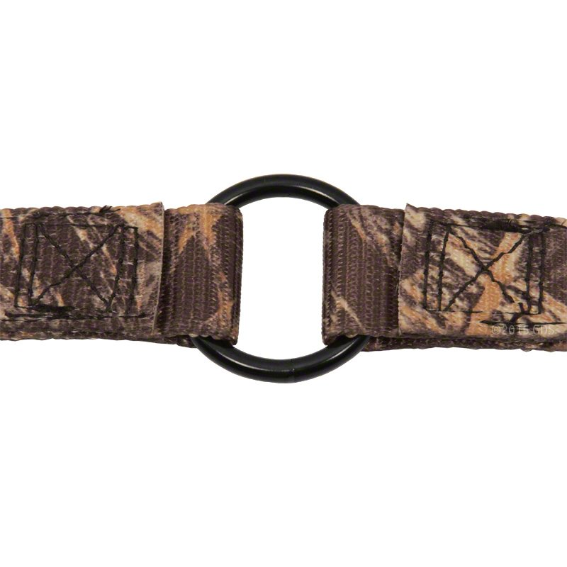 be475feebf20cd ... Realtree Max 4 Center Ring Camo Collar Inside of Ring Detail