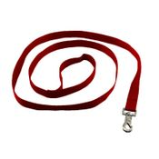 "shop Red 1"" Snap Lead"