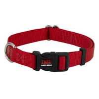 shop RED Tuff Lock Collar