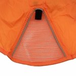 shop Reflect and Protect Dog Vest Mesh Detail