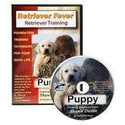 shop Retriever Fever 1: Puppy -- Retriever Training DVD