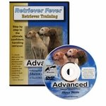 shop Retriever Fever 3: Advanced -- Retriever Training DVD