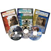 shop Retriever Fever DVDs from Dustin Retrievers