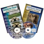 shop Retriever Fever - Gun Dog / Advanced 2-DVD Set