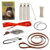 shop Retriever Puppy Training Kit Featuring Tom Dokkens Retriever Training Book
