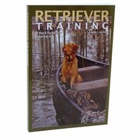 shop Retriever Training: A Back to Basics Approach by Robert Milner