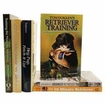 shop Retriever Training Books