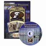shop Retriever Training Problems and Solutions with Danny Farmer and Judy Aycock DVD