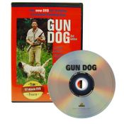shop Richard A. Wolters Gun Dog featuring Charles Jurney DVD