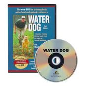 shop Richard A. Wolters Water Dog featuring Charles Jurney DVD
