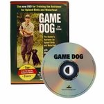 shop Richard Wolters' Game Dog with Charlie Jurney DVD