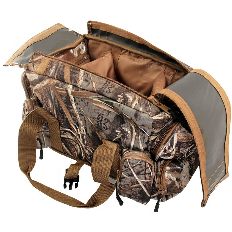 Shell Shocker X Large Blind Gear Bag By Rig Em Right