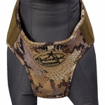 shop Rig Em Right Bloodline Vest Front Detail