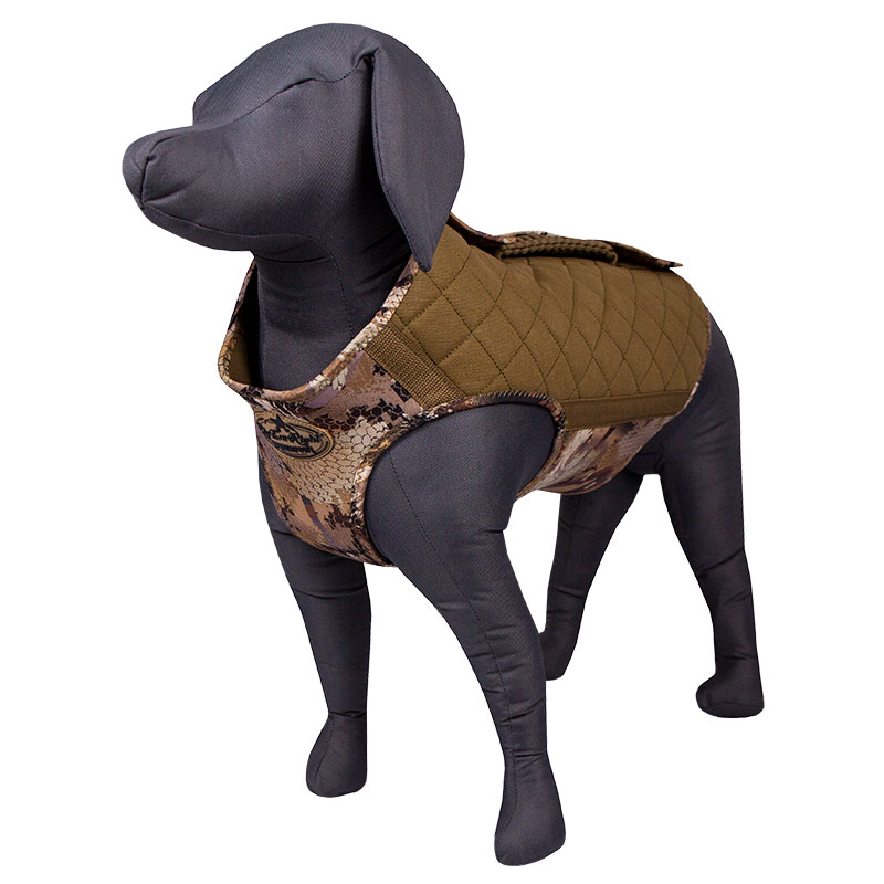67498d5ff1e55 Rig Em Right Bloodline Elite Hunting Dog Vest -- Optifade Marsh. $69.99.