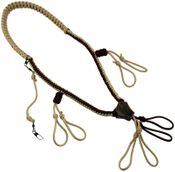 shop Rig Em Right Copperhead Deluxe 4-Call Lanyard