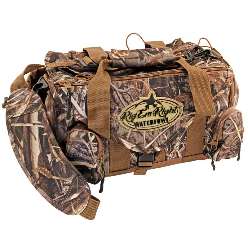 S X Large Blind Gear Bag By Rig Em Right