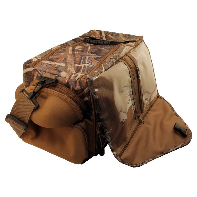 Rig'em Right Shell Shocker XLT Flap Unbuckled