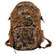 shop SAVE 20%! -- Scratch & Dent Rig Em Right Stump Jumper Blind and Gear Backpack -- Max 5 Camo