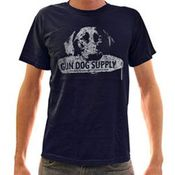"shop ""Roxy"" + Gun Dog Supply Logo T-Shirts"
