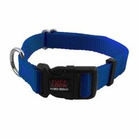 shop Royal Blue Tuff Lock Collar