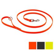 shop RPM 6 ft. Flat Walking BioThane Snap Lead