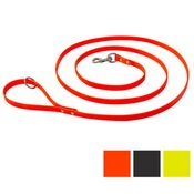 shop RPM 8 ft. Flat Walking BioThane Snap Lead