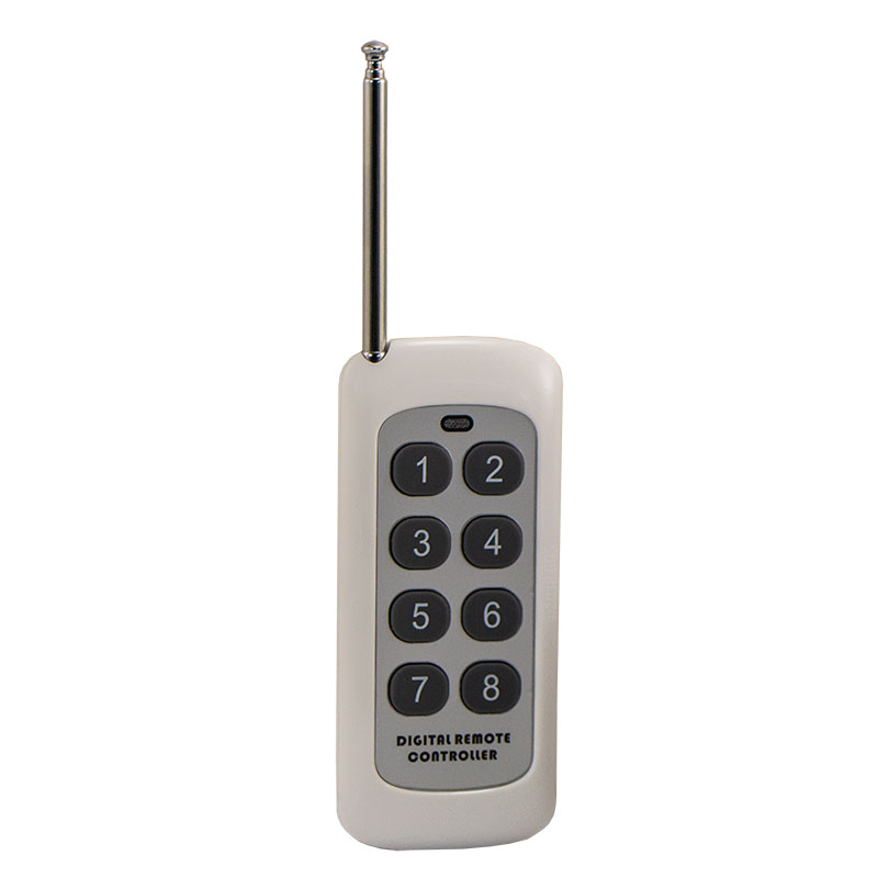 RRT Remote Electronic Release Transmitter