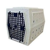 shop Ruff Land Kennels Intermediate SUV Dog Crate