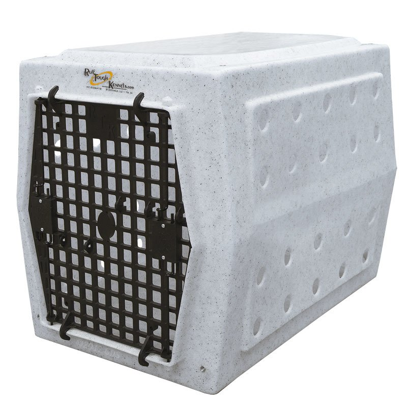 Ruff Tough Kennel Reviews >> Ruff Tough Kennels Intermediate Dog Crate 209 95 Free Shipping Us48