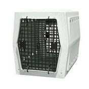 shop Ruff Land Kennels Intermediate Double Door Dog Crate