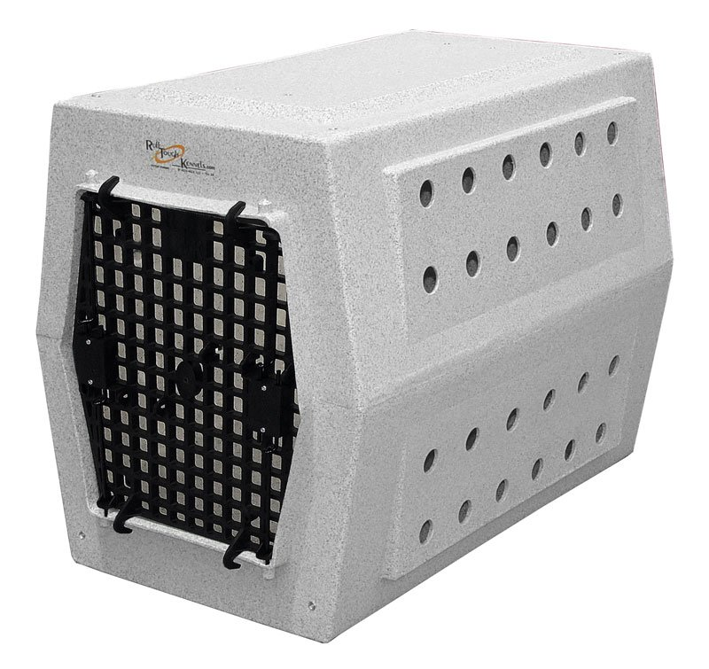 Ruff Tough Kennel Reviews >> Ruff Tough Kennels Large Dog Crate. $289.95. FREE Shipping US48