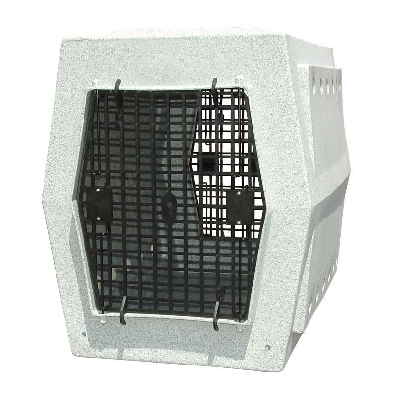 Ruff Tough Kennels >> Ruff Land Kennels Large Double Door Dog Crate 329 95 Free