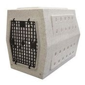 shop Ruff Land Kennels Large SUV Dog Crate