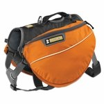 shop Ruff Wear Approach Pack in Orange