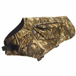 shop SAVE 20%! -- Scratch & Dent Mendota SMALL Camo Canine Field Jacket